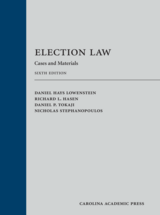 Election Law–Cases and Materials