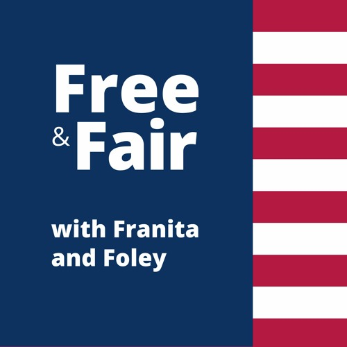 Tolson – Free and Fair Podcast