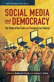 Persily – Social Media and Democracy