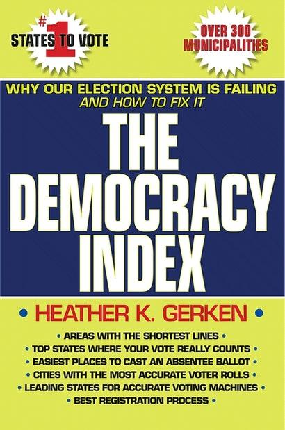 Gerkin – The Democracy Index